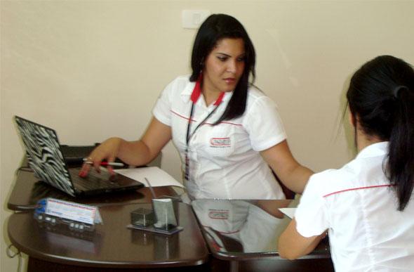 Oportunidade para Administrativo em Fortaleza