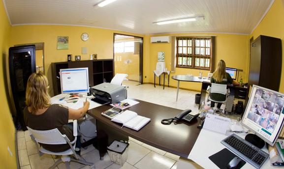 Oportunidade para Assistente Administrativo em Fortaleza