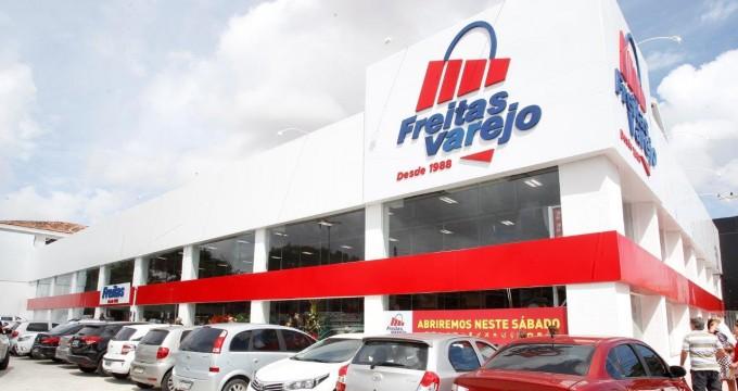 Freitas Varejo seleciona Operador(a) Comercial em Fortaleza