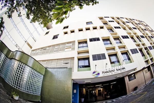 Instituto do Câncer do Ceará – ICC seleciona Recepcionista