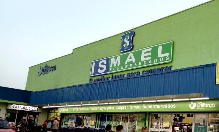 Ismael Supermercados oferece oportunidades para 2 Funções em Fortaleza