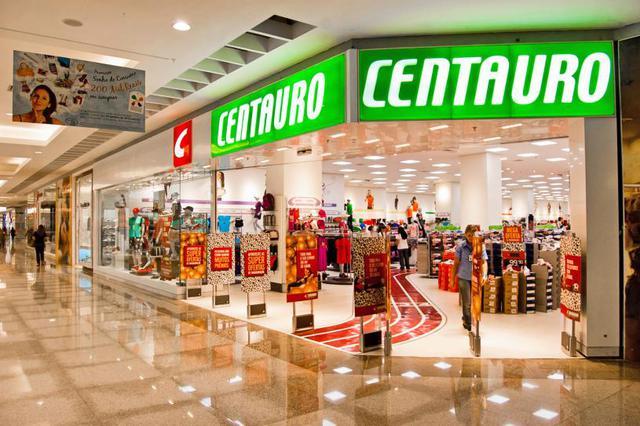 Sem Experiência: Lojas Centauro Oferece Nova Oportunidade em Fortaleza