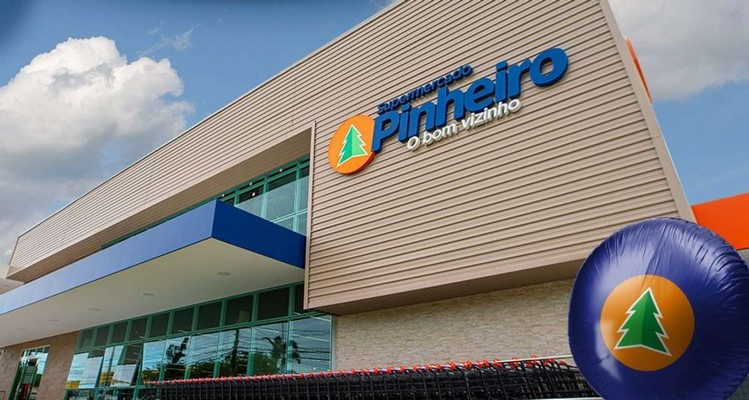 Sem experiência: Pinheiro Supermercado realiza seleção para 5 funções em Fortaleza