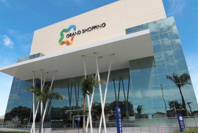 Sem Experiência: Grand Shopping Oferece Nova Oportunidade em Fortaleza