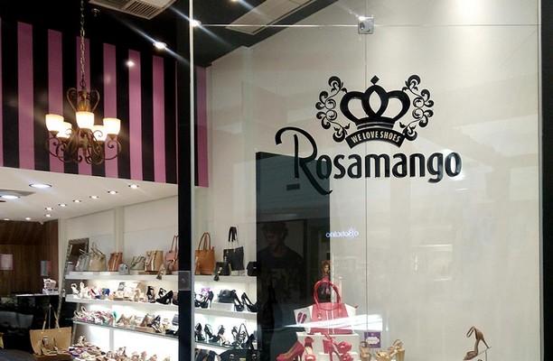 Rede de Lojas Rosamango Oferece Oportunidade em Fortaleza