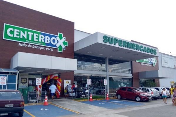 Centerbox Supermercados seleciona Op. de Caixa e mais…