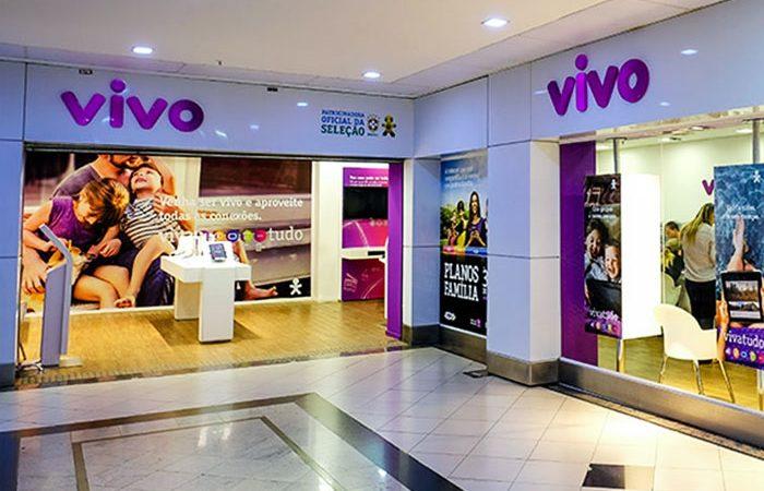 Sem experiência: Lojas Vivo oferece 2 novas oportunidades em Fortaleza