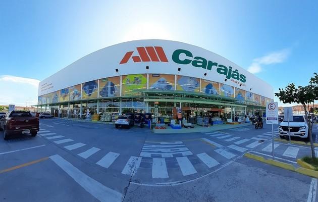 Carajás oferece 20 vagas para Repositor(a) em Fortaleza
