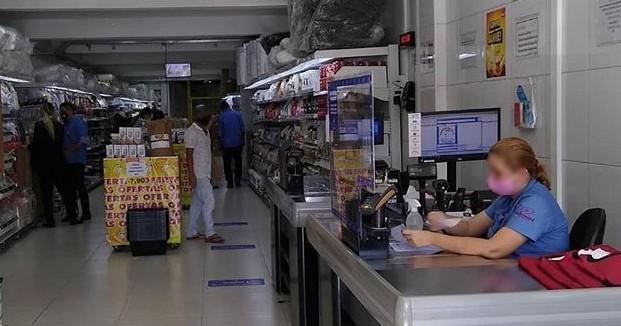 Comercial MAB seleciona Estoquista em Fortaleza